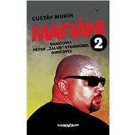 Mafiáni 2 (SK) - Elektronická kniha