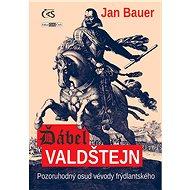 Ďábel Valdštejn - Elektronická kniha