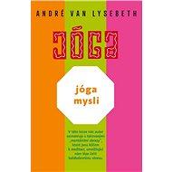 Jóga mysli - Elektronická kniha