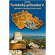 Turistický průvodce V. - Elektronická kniha