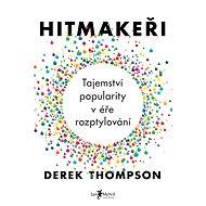 Hitmakeři - Elektronická kniha
