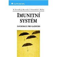 Imunitní systém - Elektronická kniha