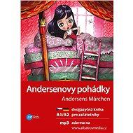 Andersenovy pohádky A1/A2 - Elektronická kniha