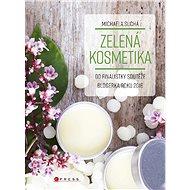 Zelená kosmetika - Elektronická kniha