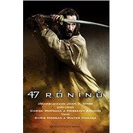 47 Róninů - Elektronická kniha