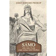 Sámo - Elektronická kniha