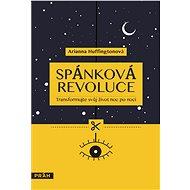 Spánková revoluce - Elektronická kniha