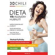 Dieta: Tři rozměry hubnutí - Elektronická kniha