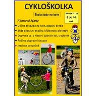 Cykloškolka aneb Škola jízdy na kole - Elektronická kniha