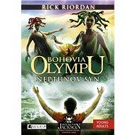 Bohovia Olympu – Neptúnov syn - Elektronická kniha