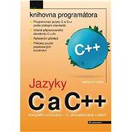 Jazyky C a C++ - Elektronická kniha