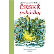 České pohádky K. J. Erbena - Elektronická kniha
