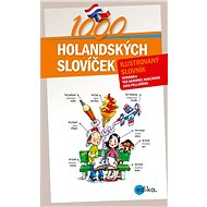 1000 holandských slovíček - Aleš Čuma