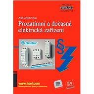 Prozatímní a dočasná elektrická zařízení - Elektronická kniha