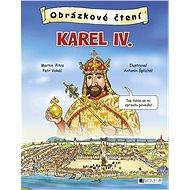 Obrázkové čtení - Karel IV. - Elektronická kniha