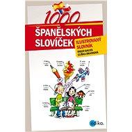 1000 španělských slovíček - E-kniha
