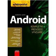 Mistrovství - Android - Elektronická kniha