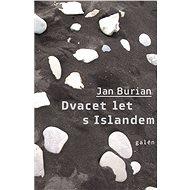 Dvacet let s Islandem - Elektronická kniha
