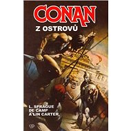 Conan z ostrovů - Elektronická kniha