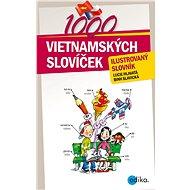 1000 vietnamských slovíček - Lucie Hlavatá