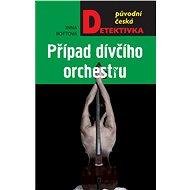Případ dívčího orchestru - Elektronická kniha