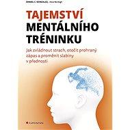 Tajemství mentálního tréninku - Elektronická kniha