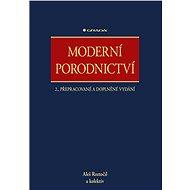 Moderní porodnictví - Elektronická kniha