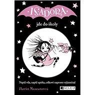 Isadora jde do školy - Elektronická kniha