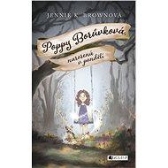 Poppy Borůvková, narozená v pondělí - Elektronická kniha