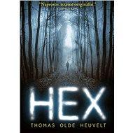 HEX - Elektronická kniha