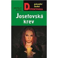 Josefovská krev - Elektronická kniha
