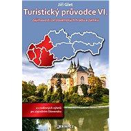 Turistický průvodce VI. - Elektronická kniha
