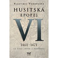 Husitská epopej VI. - Elektronická kniha