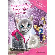Kamarádky kouzelných zvířátek 2: Bella Mourková má potíže - Elektronická kniha