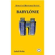 Babylónie - Lukáš Pecha