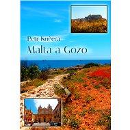 Malta a Gozo - Petr Kučera