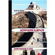 Kompletní slepice - Elektronická kniha