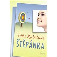 Štěpánka - Elektronická kniha