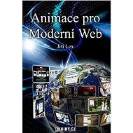 Animace pro Moderní Web - Elektronická kniha