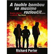 A touhle bombou se musíme rozloučit - Elektronická kniha