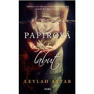 Papírová labuť - Leylah Attar, 384 stran