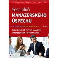 Šest pilířů manažerského úspěchu - Elektronická kniha
