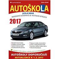 Autoškola 2017 - Václav Minář