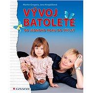 Vývoj batolete - Elektronická kniha
