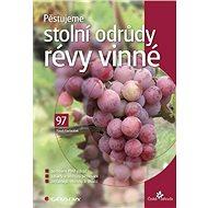 Pěstujeme stolní odrůdy révy vinné - Elektronická kniha