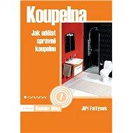 Koupelna - Elektronická kniha
