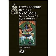 Encyklopedie indické mytologie - Elektronická kniha