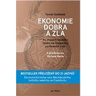 Ekonomie dobra a zla - rozšířené oxfordské vydání - Elektronická kniha