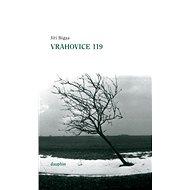 Vrahovice 119 - Elektronická kniha