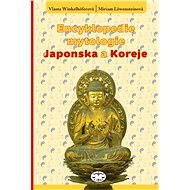 Encyklopedie mytologie Japonska a Koreje - Elektronická kniha